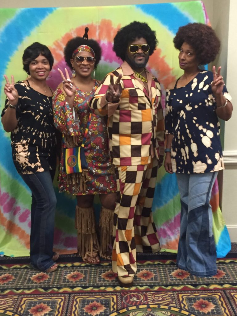 Let us help plan your next 70's Party