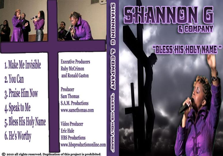 Shannon G Concert